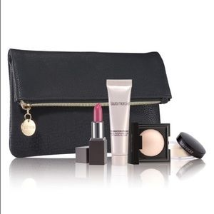 saks laura mercier cosmetics gift bag